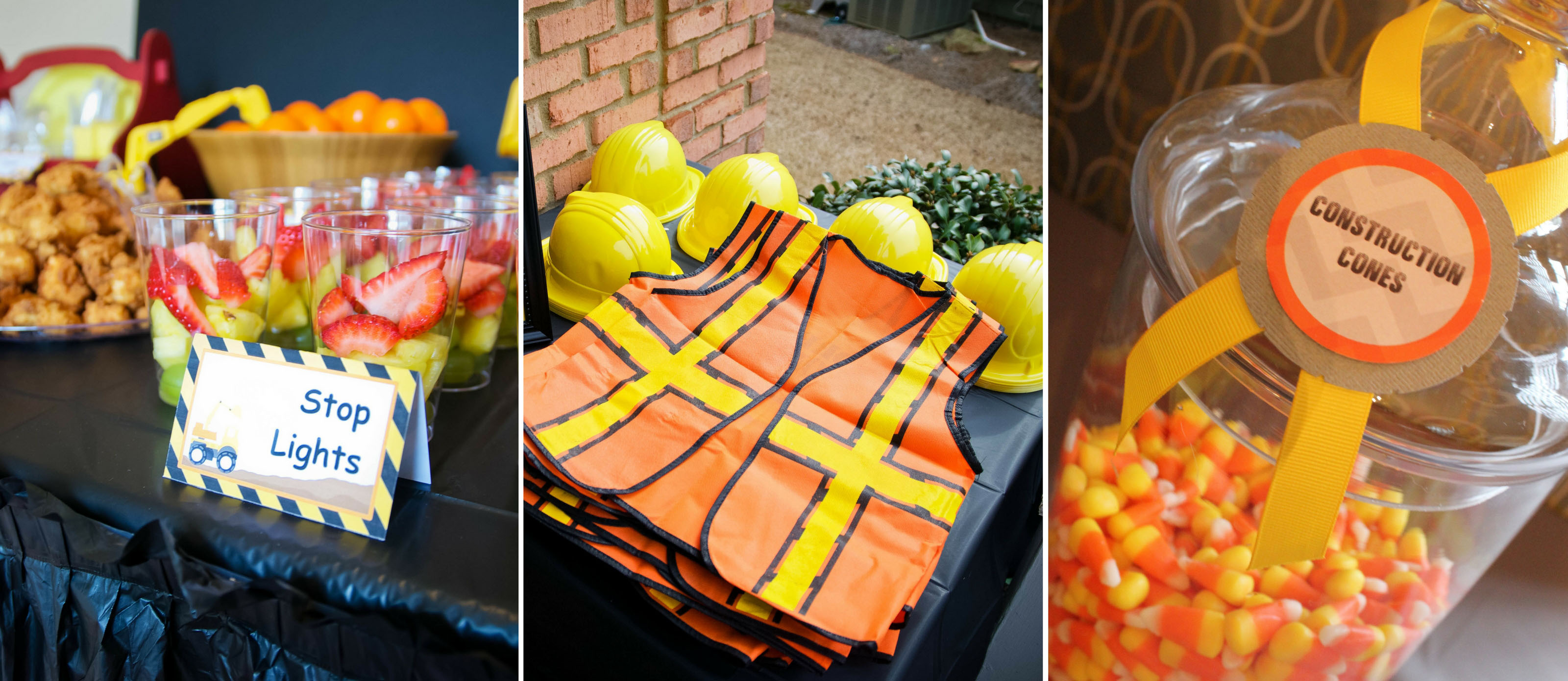 10 Construction Party Ideas That Kids Will Love Fun365