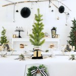 Modern Farmhouse Christmas Party Fun365