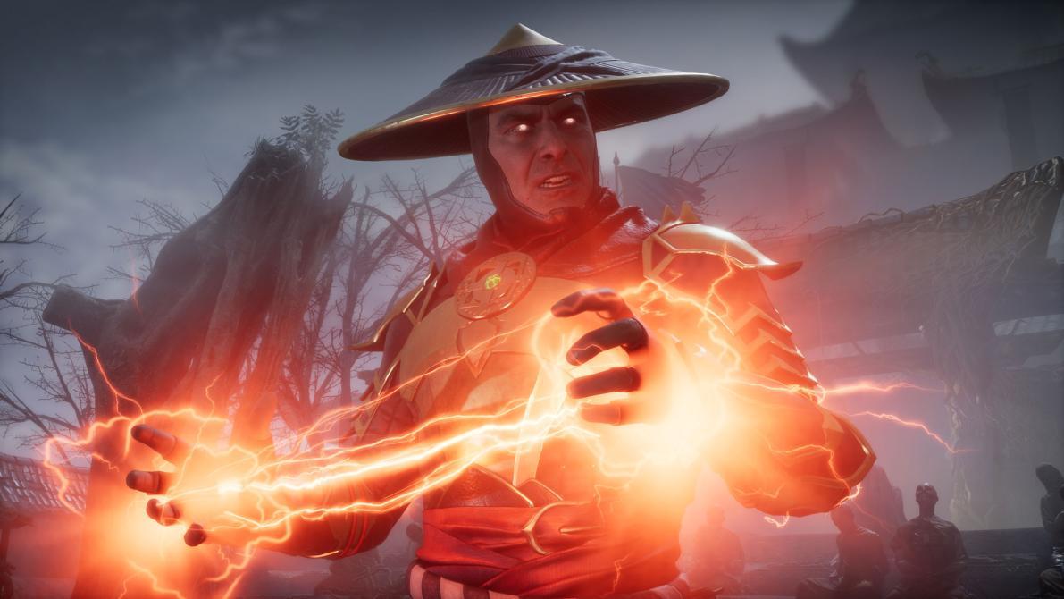Aquí están las primeras imágenes de <em>Mortal Kombat 11</em>