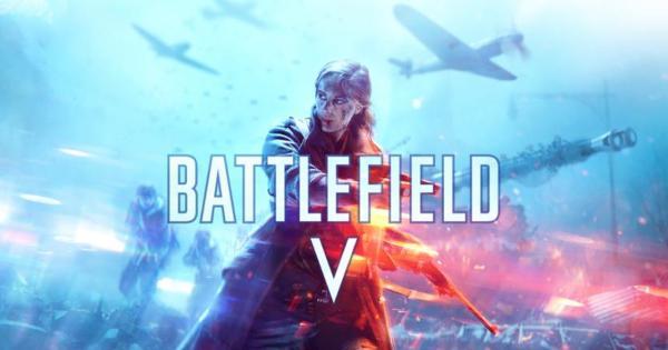 Cancelaron el modo competitivo 5v5 para Battlefield V