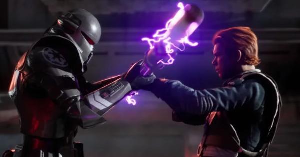 Lucasfilm quería que Star Wars Jedi: Fallen Order fuera muy diferente