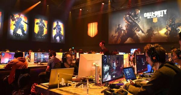 Activision y Google celebran acuerdo de exclusividad en materia de esports