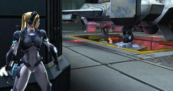 Filtran una versión jugable de StarCraft: Ghost para Xbox