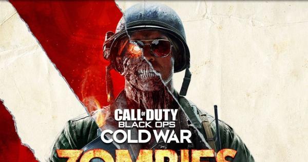 Call of Duty: Black Ops Cold War tendrá modo Zombies y ...