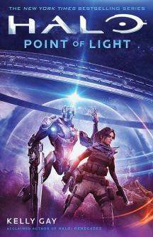 Anuncian Halo: Point of Light, la nueva novela de la franquicia | LevelUp