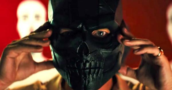 Birds of Prey: Ewan McGregor sugiere que Black Mask es gay