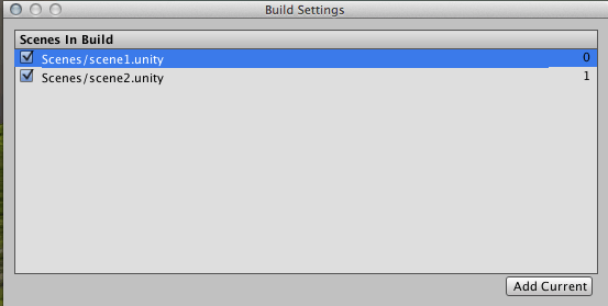 Call methods on Unity3D straight from your Objective-C code - the-nerd