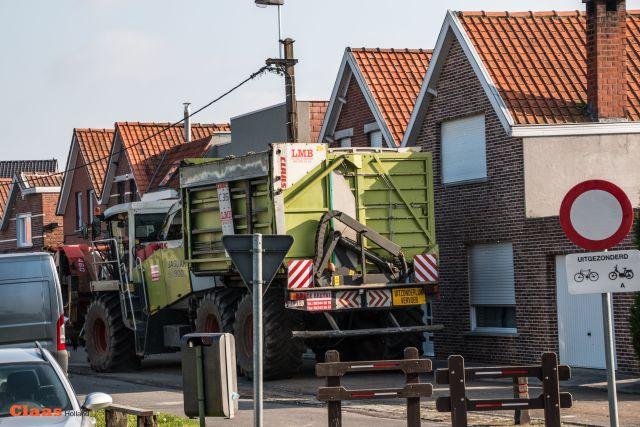 Loonbedrijf De Bruyne uit Assenede, België3