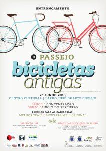 imagem das bicicletas