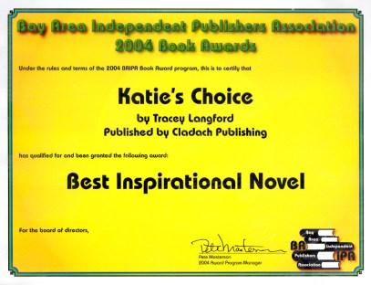 katies-choice-book-award