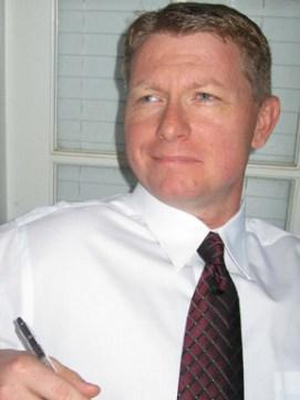 J. Michael Dew