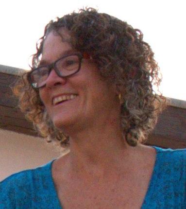 Judith Galblum Pex