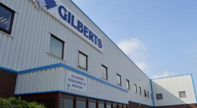 Gilberts, Blackpool