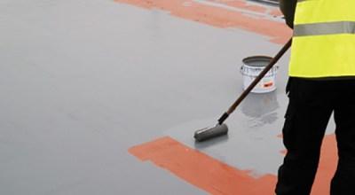 Flat Roof Refurbishment