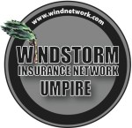 windstorm insurance network umpire logo