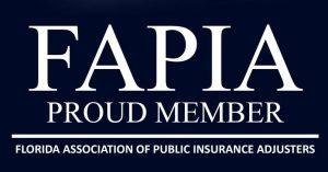 FAPIA proud member