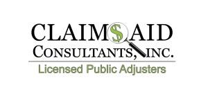 Claims Aid Consultants Public Adjusters logo