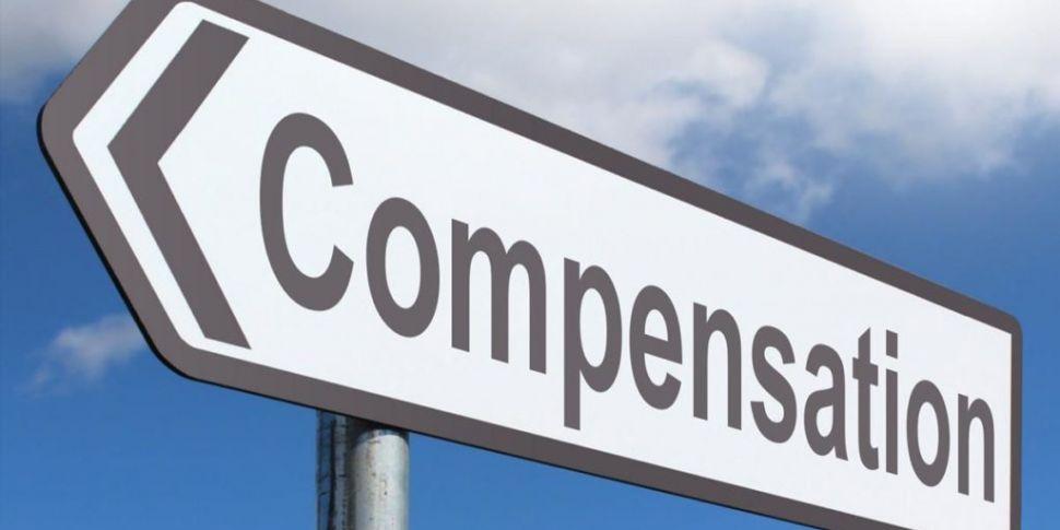 Compensation Culture