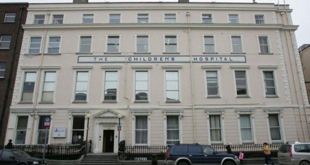 Temple Street Hospital