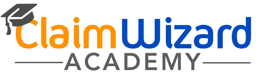 ClaimWizard Learning Academy
