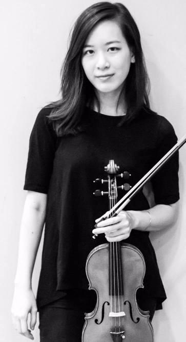 每年都有無數場演出的敏青老師,是想學小提琴的朋友們的最佳選擇