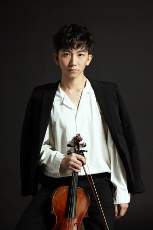 冠榮老師,想學中提琴的朋友們的最佳選擇