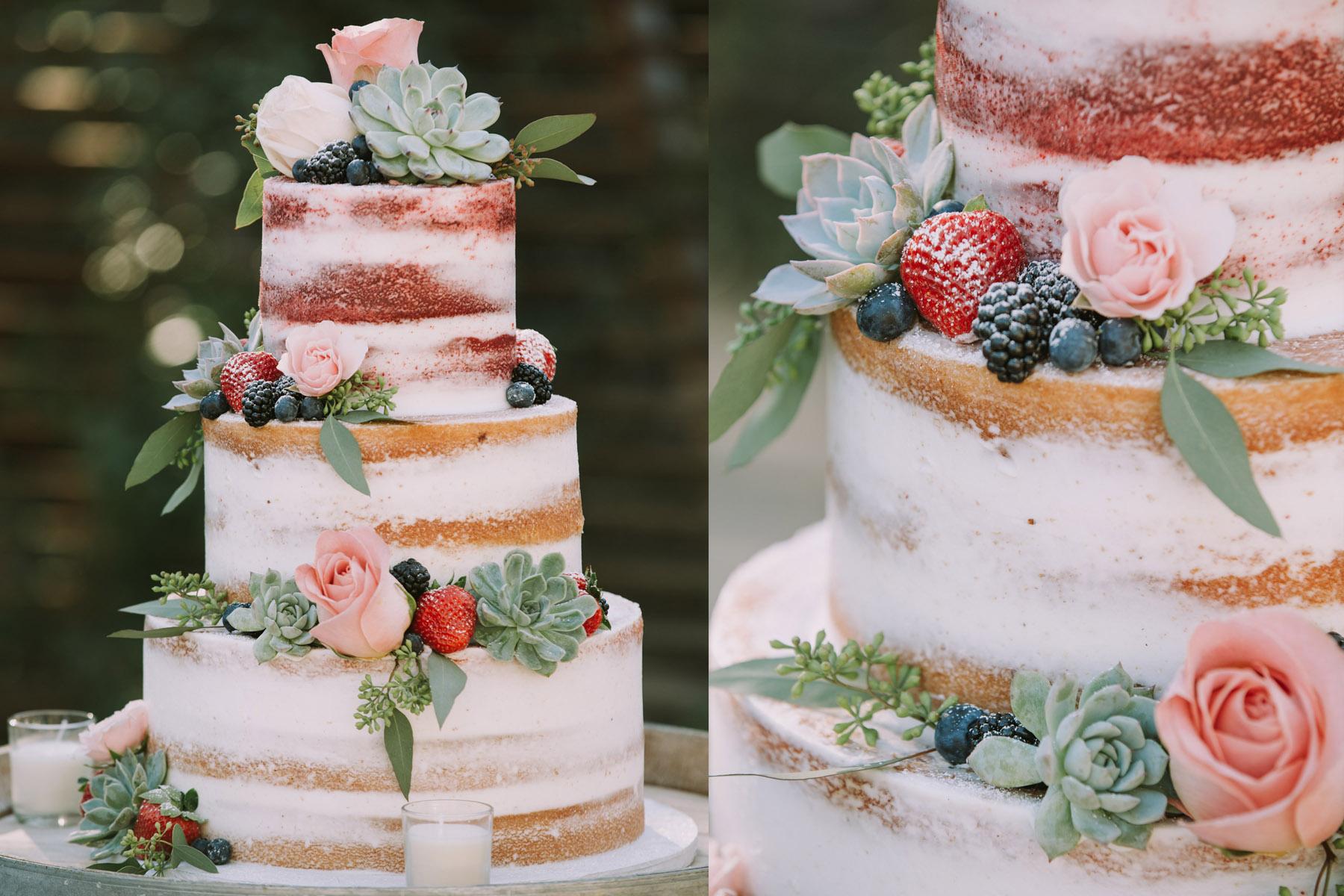 Angie Cake Combo