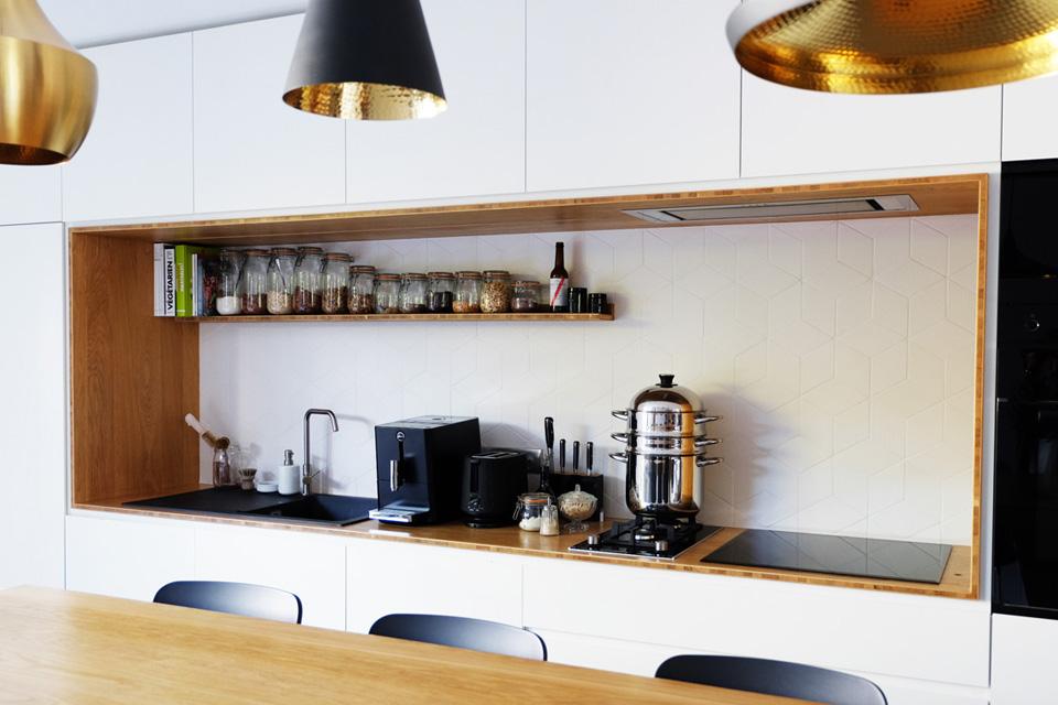 Faire le tri dans ces appareils culinaires, le Vitaliseur dans une cuisine