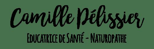 Logo Camille Pélissier