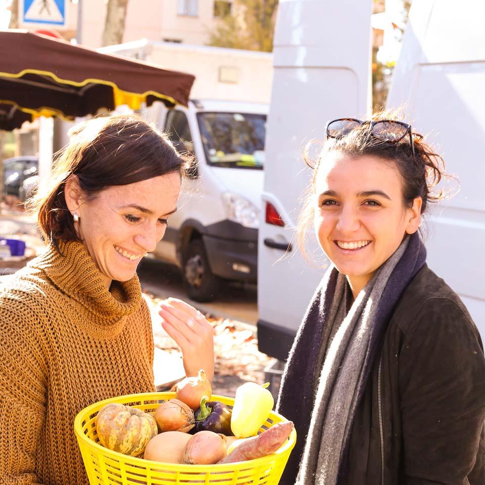 Un blog de 2 soeurs pour passer au zéro déchet