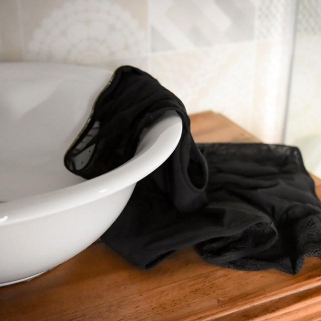 Les culottes menstruelles une alternative durable aux protections jetables