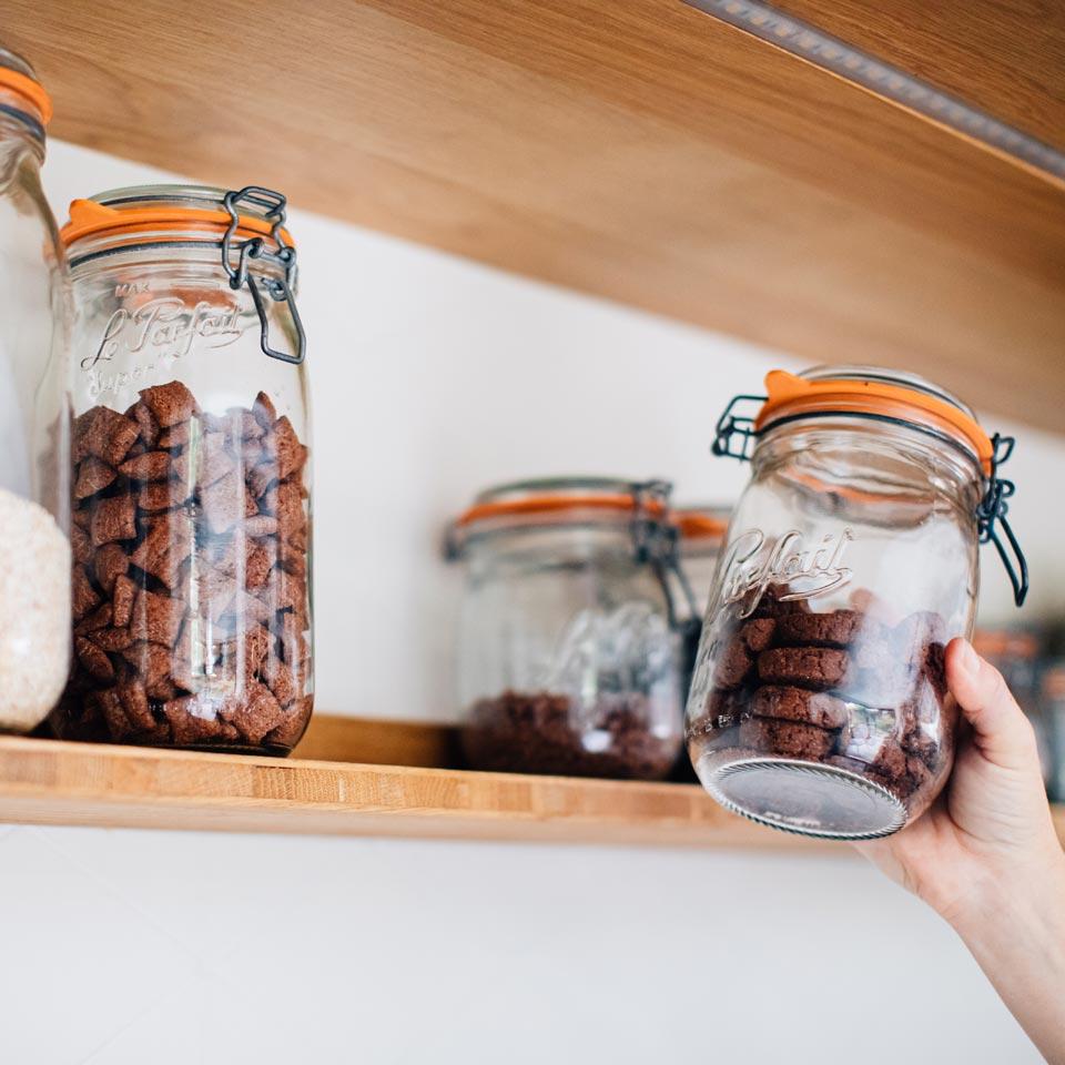 Toutes les alternatives pour supprimer le plastique dans la cuisine
