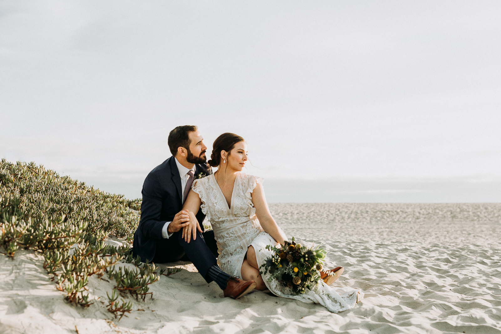 coronado elopement claire and co