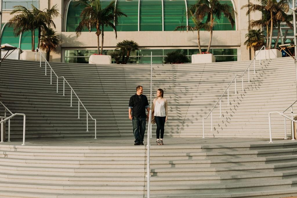 Waterfront San Diego Portraits