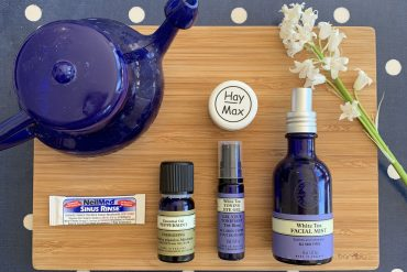 My top tips for using essential oils in the bath