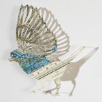 Clairebrewster Harbingers Bluebird Thumb