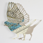 Clairebrewster Harbingers Bluebird Thumb