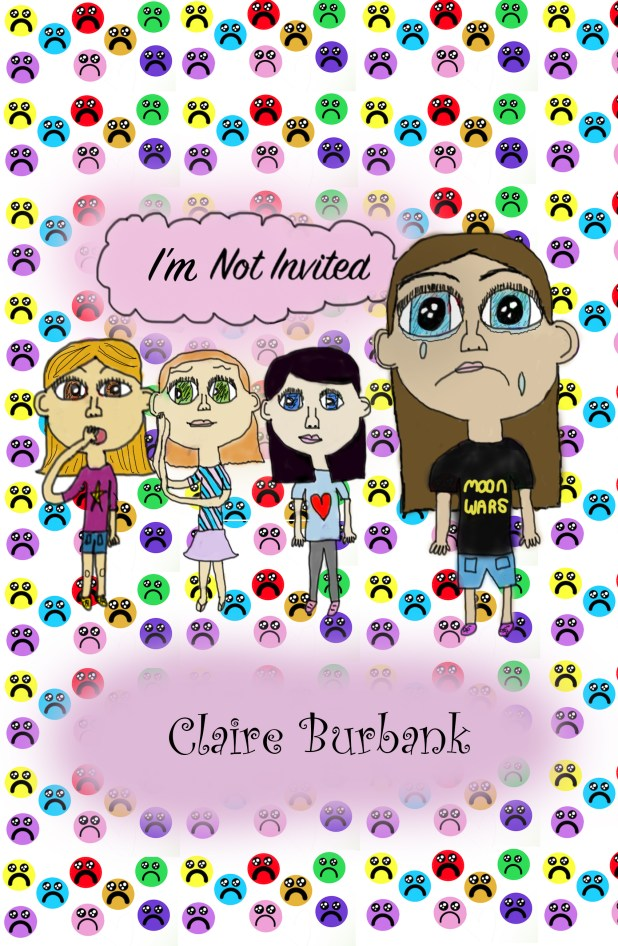I'm Not Invited Background-fINAL cOVER
