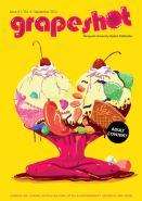 Grapeshot #6 2014