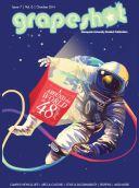 Grapeshot #7 2014