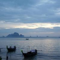 Thailand - Koh Phi Phi, Ko Lanta & Krabi