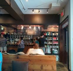 Nektar Café.