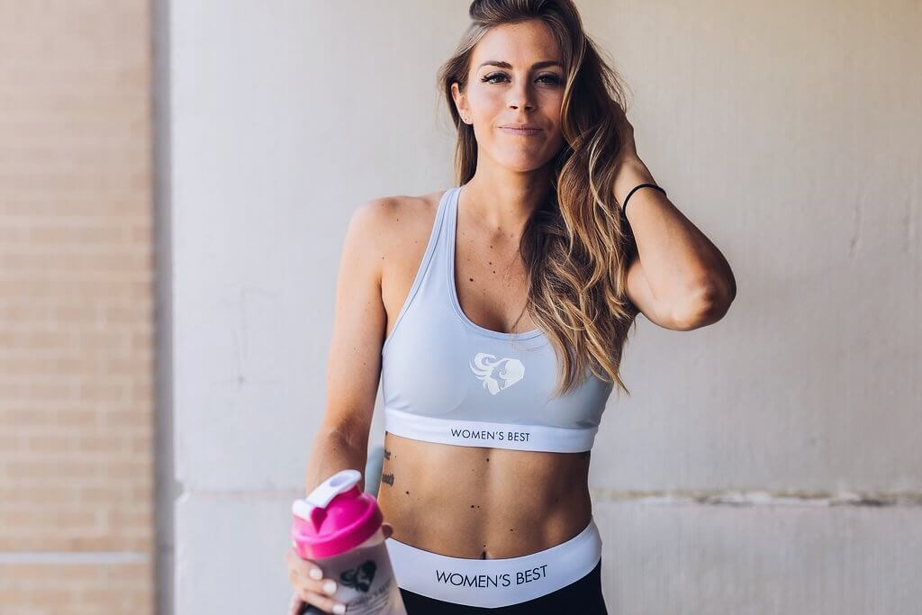 Workout Supplements: What I Use