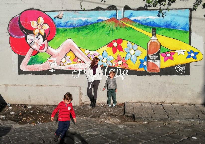 Visiter Catane avec les enfants: un itinéraire pour la famille!