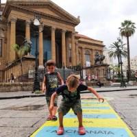 Cosa vedere a Palermo con i bambini: itinerario di un giorno