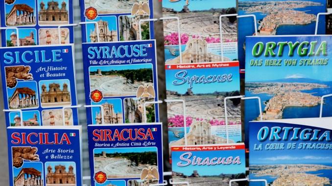 guide di viaggio Siracusa con dei consigli per visitare la città con i bambini