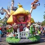 parata di Disneyland Paris