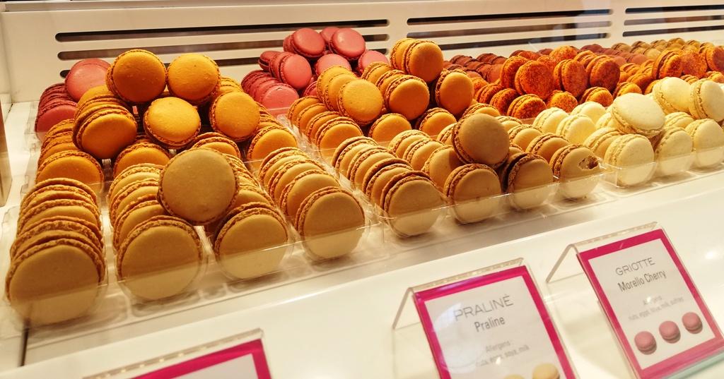 macarons di parigi