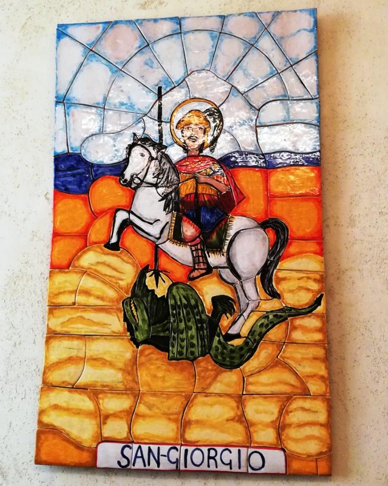 immagine di San Giorgio di Ragusa Ibla