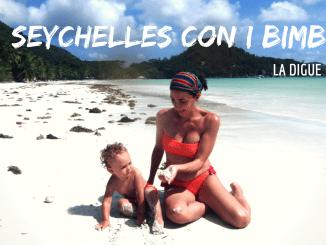 seychelles con i bambini immagine di copertina